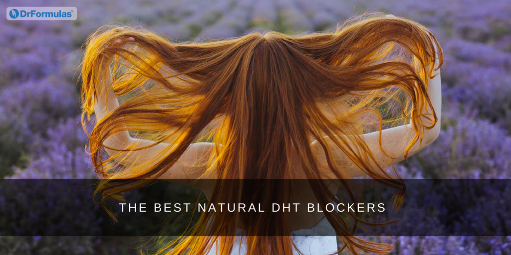 The 12 Best Natural DHT Blockers Reviewed by Doctors
