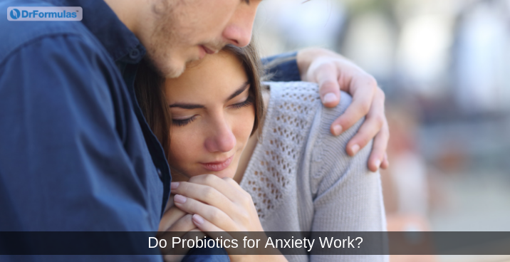 Do Probiotics for Anxiety Work?
