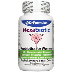 Probiotics in Vaginal Infections