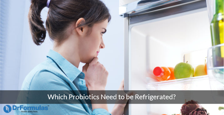 Need to Be Refrigerated?