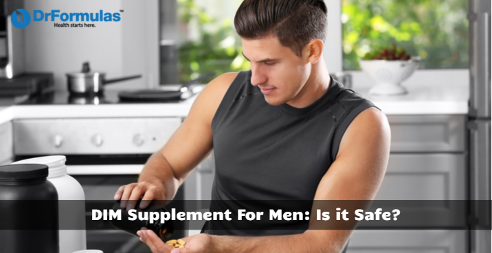 DIM Supplement For Men
