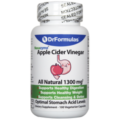 Apple Cider Vinegar for Indigestion