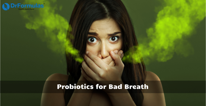 Probiotics For Bad Breath: Is It a Cure?