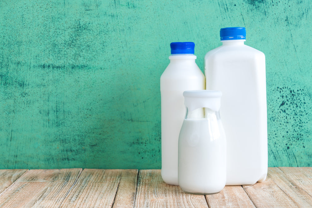 why is raw milk dangerous