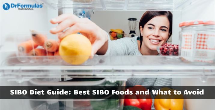 sibo-diet-food-list
