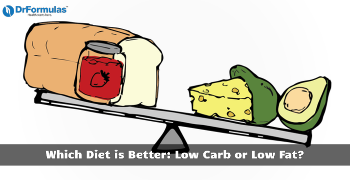 low carb or keto diet
