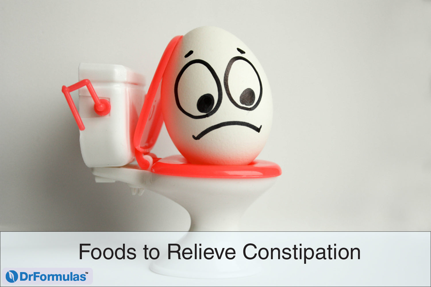 Foods to Relieve Constipation