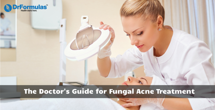 Fungal Acne Treatment