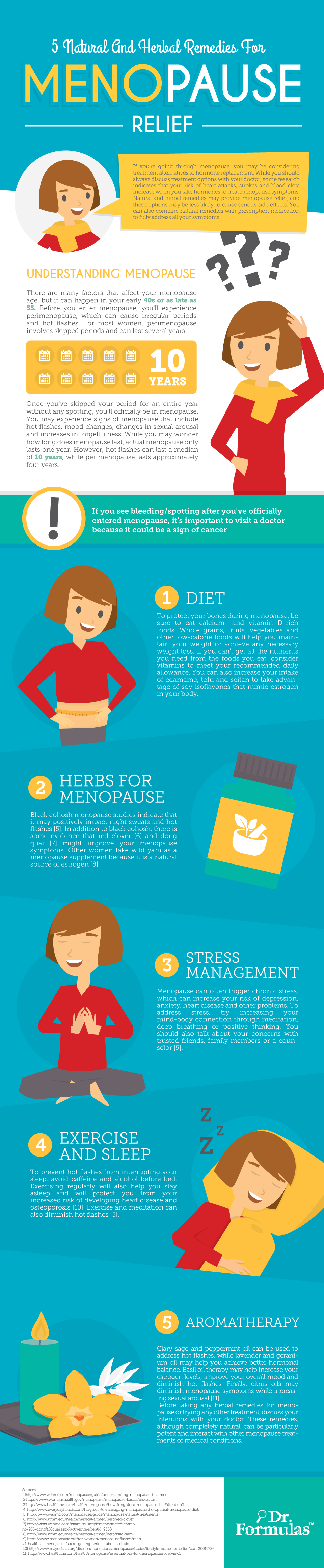 Menopause Natural Remedies