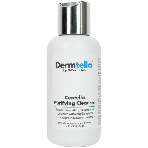 Centella Purifying Gel Cleanser