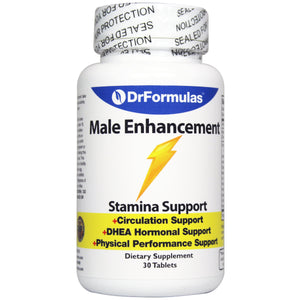DrFormulas Male Enhancement Performance and Stamina Support