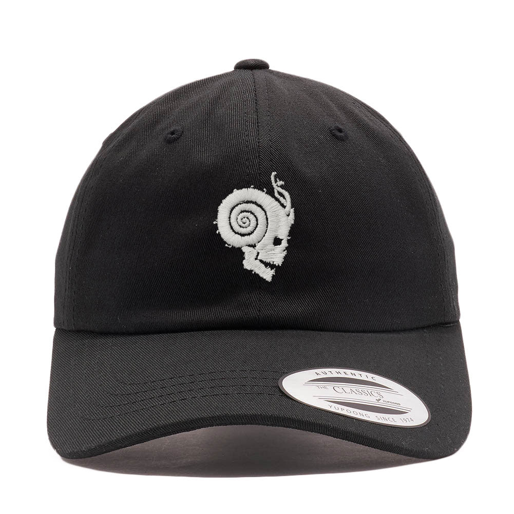 SNAILS - Slugz Music OG Skull Dad Hat