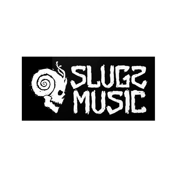 SNAILS - Slugz Music Sticker