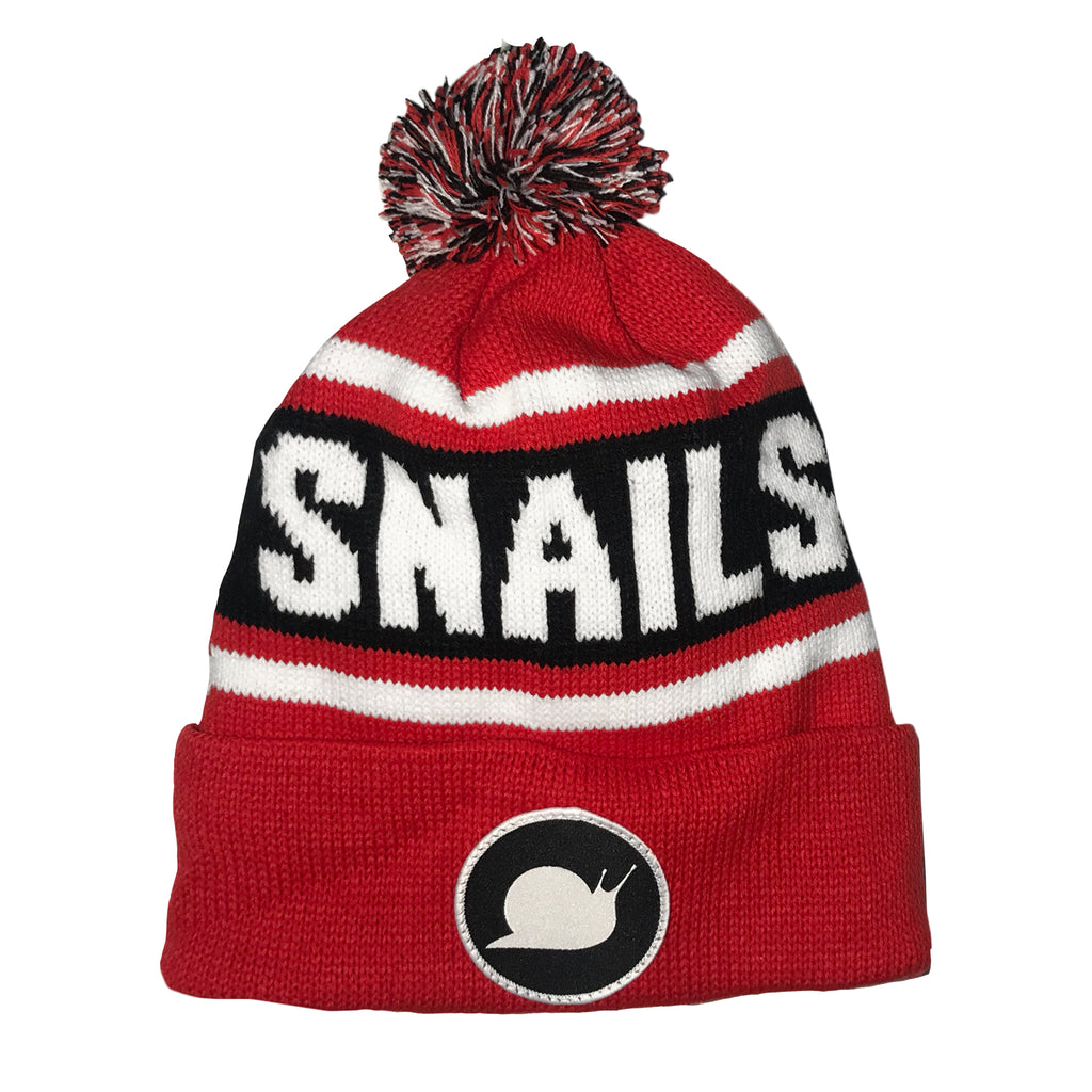SNAILS - City Knit Hat - Chicago