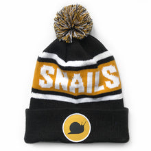 SNAILS - City Knit Hat - Boston