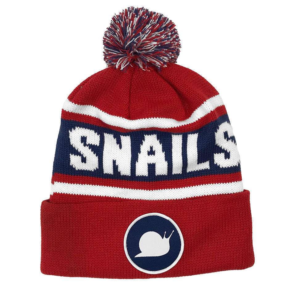 SNAILS - City Knit Hat - Montreal