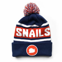 SNAILS - City Knit Hat - New York