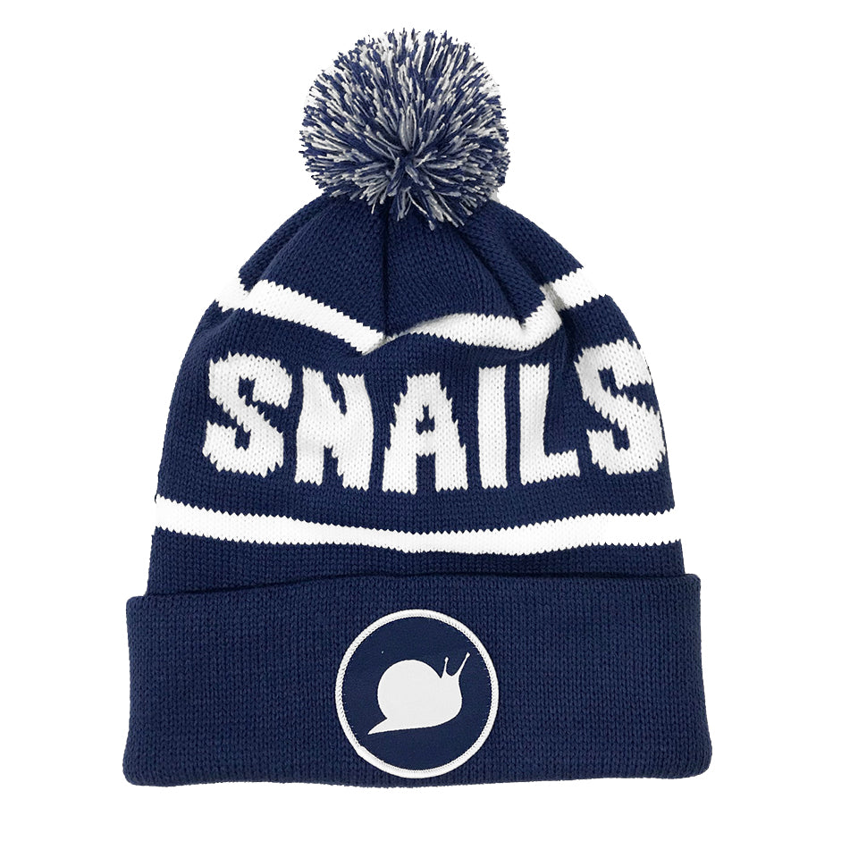 SNAILS - City Knit Hat - Toronto