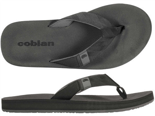 Cobian Men's Beacon Sandals Flip Flops