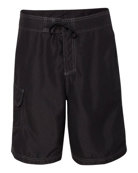 Men's Burnside Baggie Board Shorts