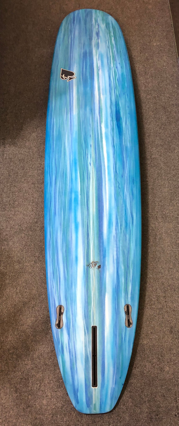 Matt Kechele 9' Performance Longboard Surfboard