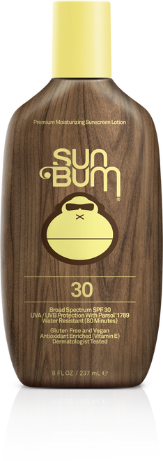 Sun Bum Sunscreen- Lotion