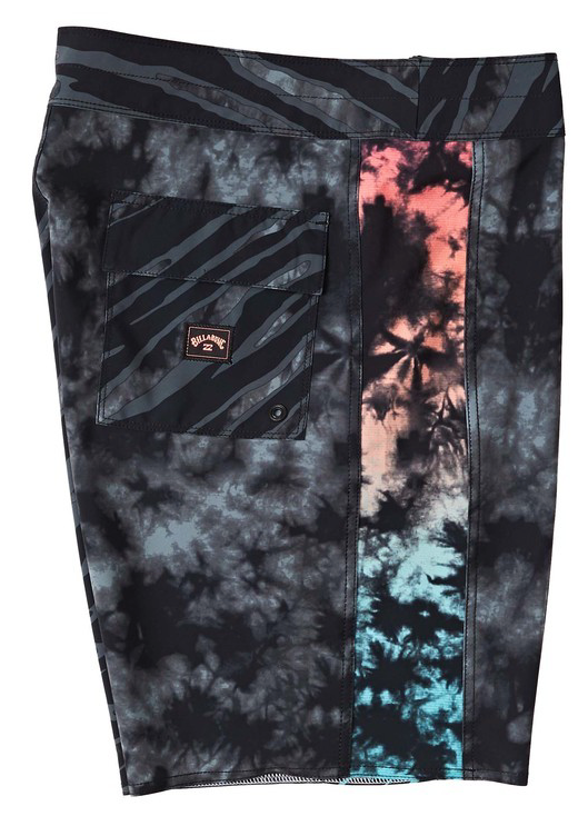 Billabong D Bah Pro Men's Boardshorts Neo