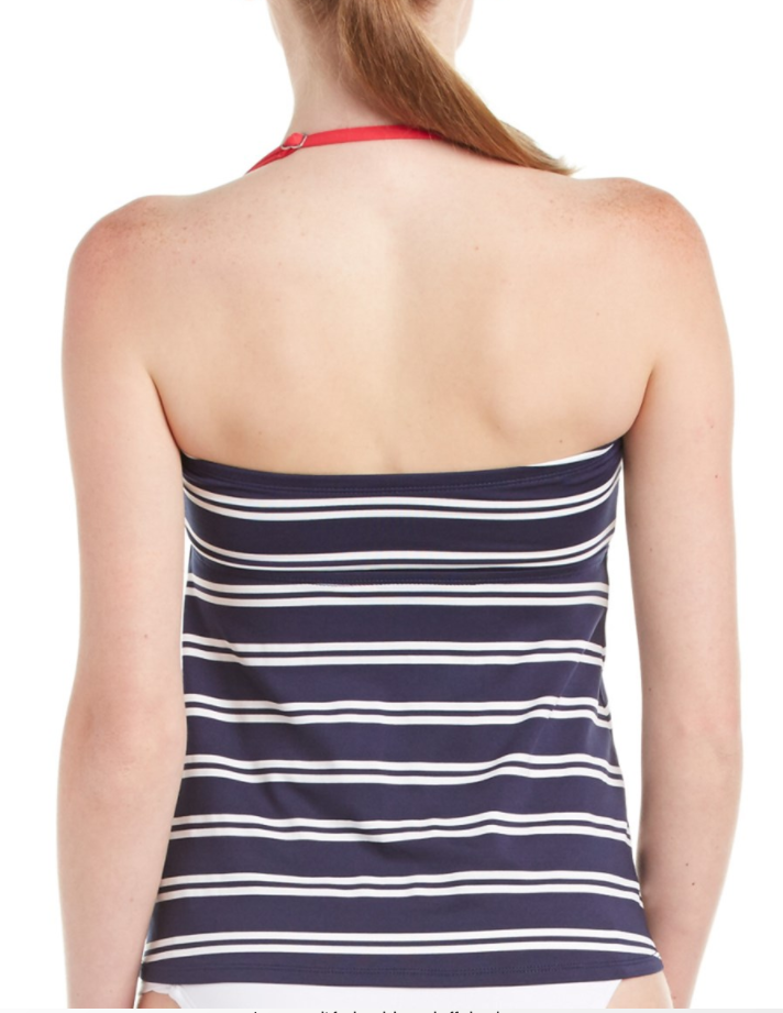 Beach House Buffy Bandeau Tankini