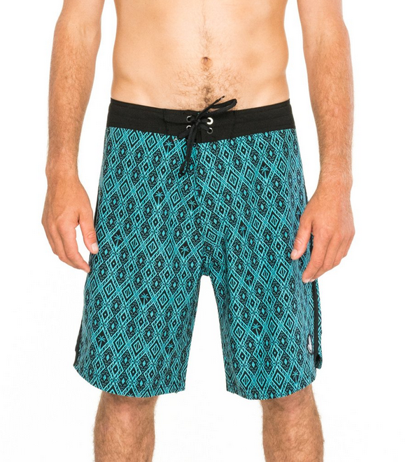 Body Glove Vapor Diamond Head Boardshort