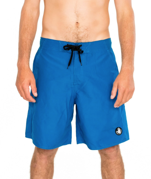 Body Glove Men's Relaxo Micro Fiber V-Board Shorts Boardshorts