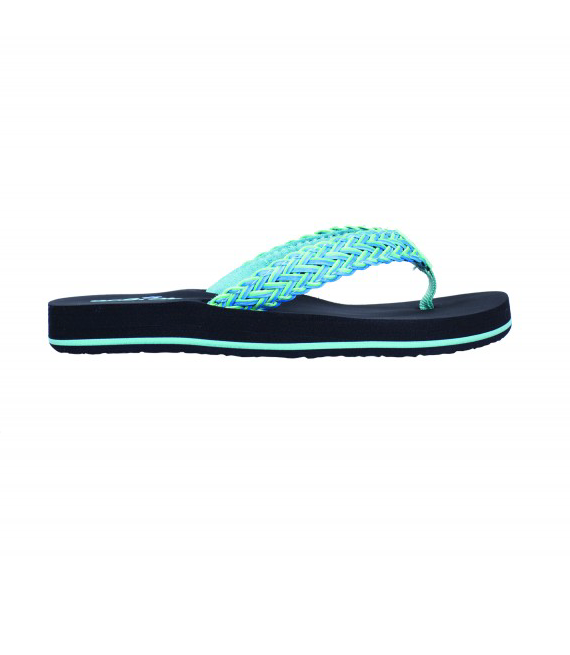 Kids Girls' Cobian Lil Lalati Sandals Flip Flops