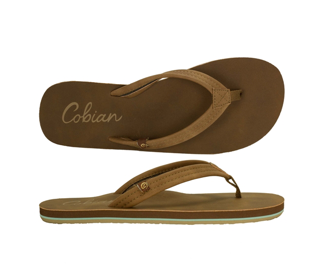 Cobian Women's Pacifica Sandals Flip Flops