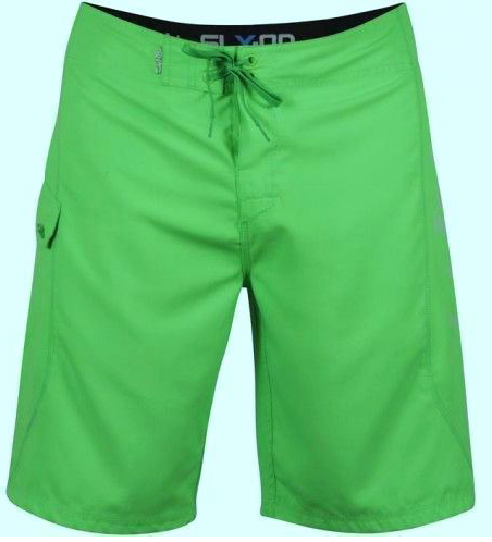 Salt Life Men's Swim Board Shorts