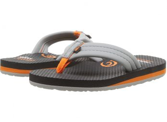 Cobian Kids Boy's Aqua Jump Jr. Sandals Flip Flops