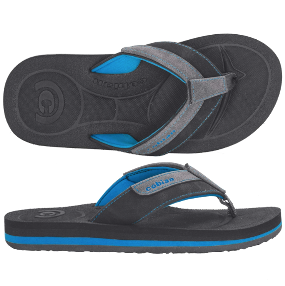 Cobian Kids Boys' Bolster Jr. Sandals Flip Flops
