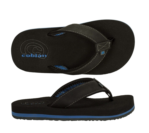Cobian Boys Floater Jr. Sandals Flip Flops