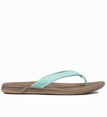4c01b9279539 ... REEF Women s Rover Catch Pop Sandals Flip Flops
