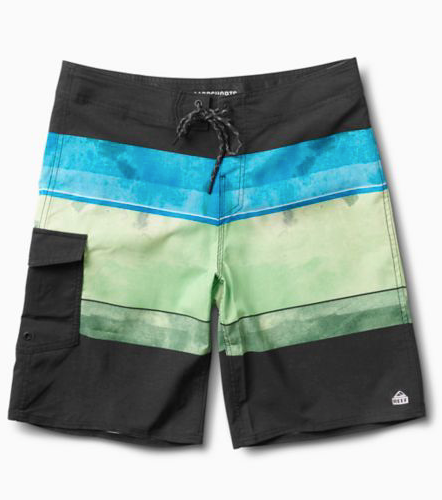 "Men's REEF FARWELL 20"" BOARDSHORTS"