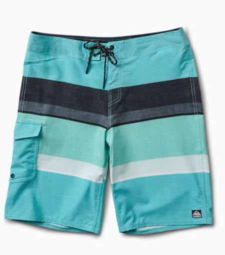 "Men's REEF MARCOS 21"" BOARDSHORTS SWIM SHORTS"