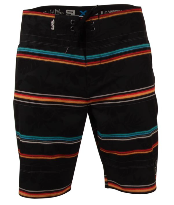Salt Life Men's Mexatropic Swim Boardshorts Shorts