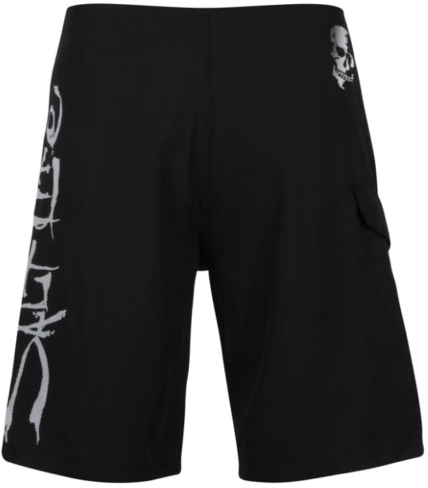 Salt Life Men's Stealth Bomerz Swim Boardshorts Shorts