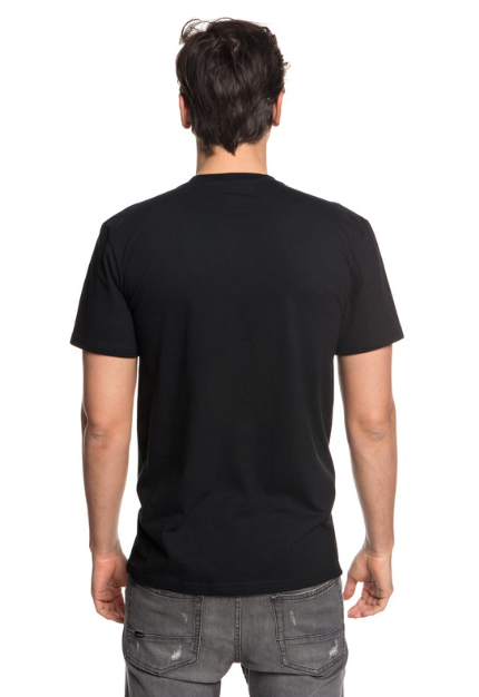 Quiksilver Men's Slab Session Tee T-shirt