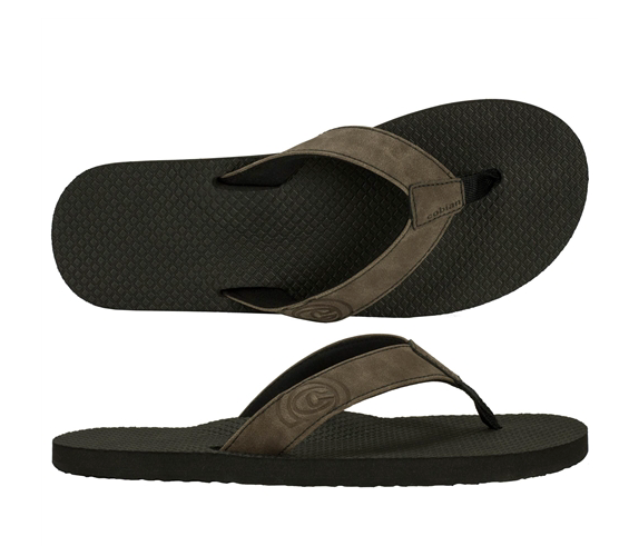 Cobian Men's Shorebreak Sandals Flip Flops