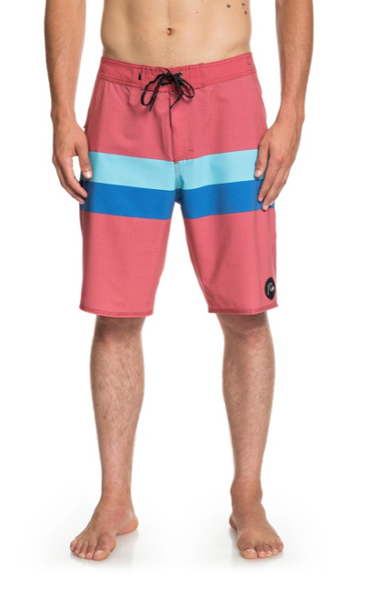 "Quiksilver Men's Highline Seasons 20"" Boardshorts SWIM SHORTS"