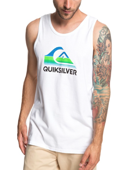 Quiksilver Men's Waves Tank Top