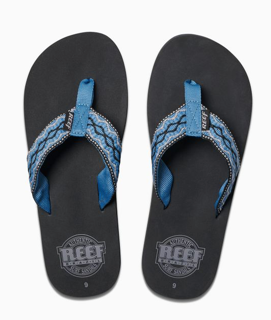 REEF Men's Smoothy Sandals Flip Flops
