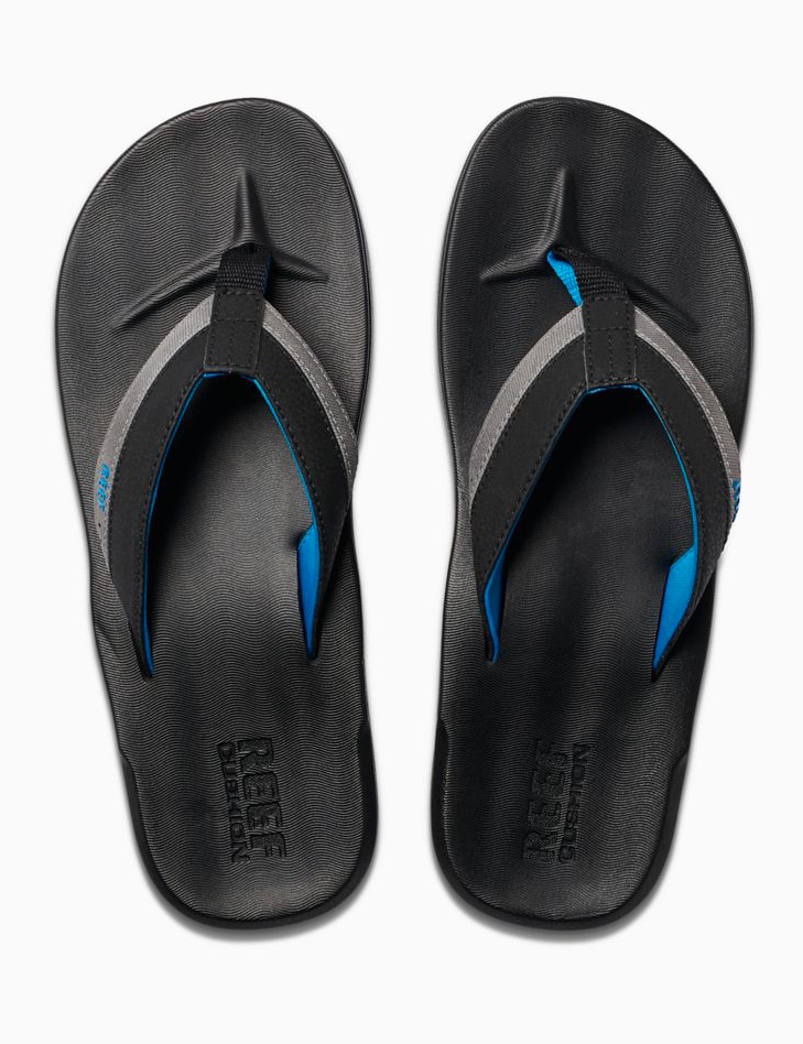 REEF Men's Contoured Cushion Sandals Flip Flops