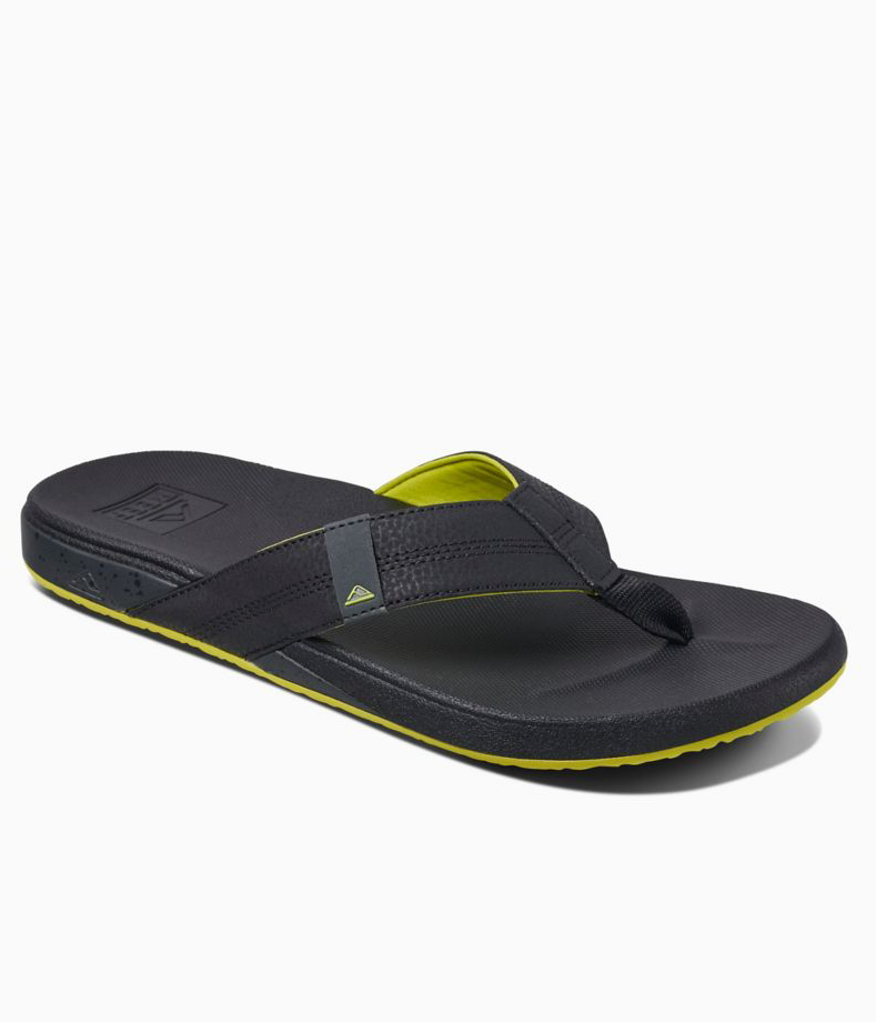 Reef Men S Cushion Bounce Phantom Sandals Flip Flops