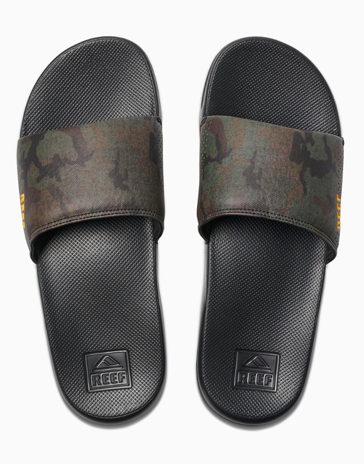 REEF ONE Slide Men's Sandals Flip Flops