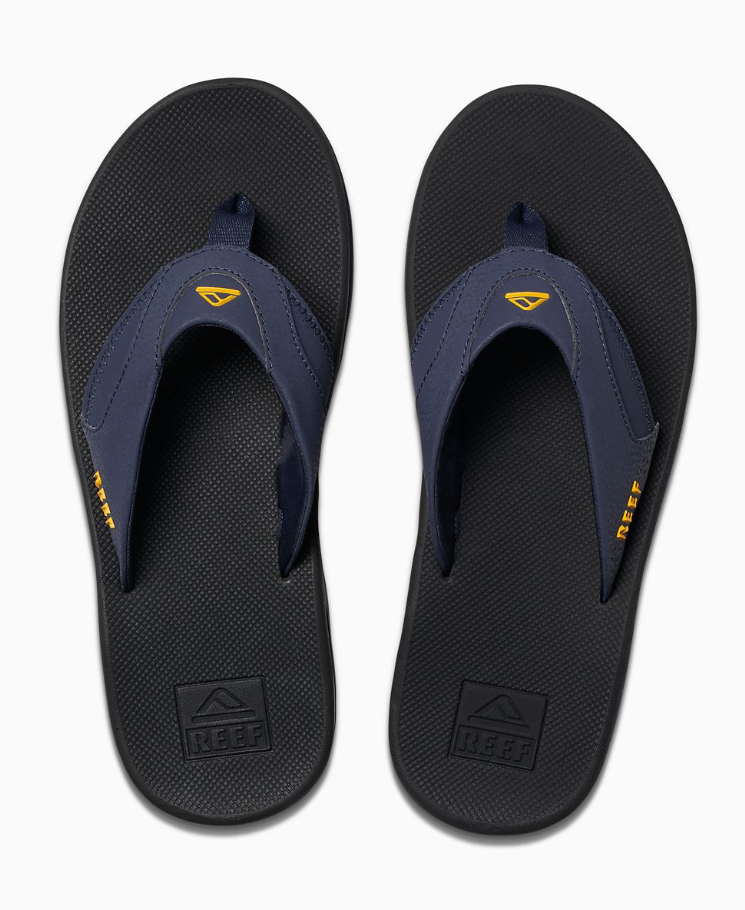 REEF Men's Fanning Sandals Flip Flops